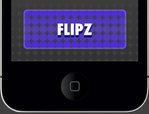 Flipz screenshot